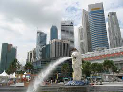 1D Singapore