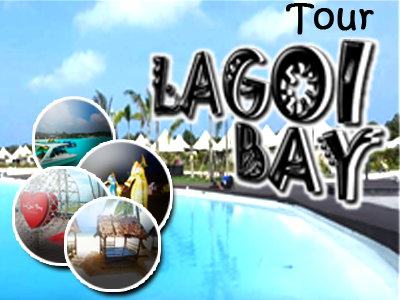 1D City Tour Bintan Lagoi & Treasure Bay